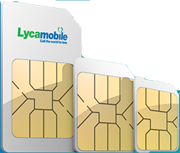 FAQ - Frequently asked questions | Lycamobile UK